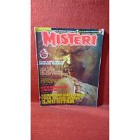 Majalah misteri - no 495 - edisi 20 agustus - 05 september 2010