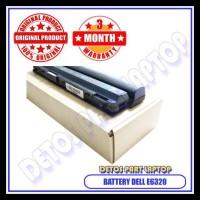 Battery Baterai Batre Dell Latitude Original E6320 E6230 E6220 E6430S