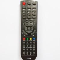 Dijual Remot/Remote Receiver Tanaka T21 / T22 Jurassic T 21 / T 22 Hd