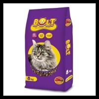 PROMO CP PETFOOD BOLT TUNA CAT FOOD - 8 KG TERLARIS