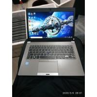 Toshiba Portege Z30C Ci7 Gen6 Skylake Ram 8Gb ssd 256Gb
