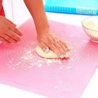 HOT SALE Pastry Matt / Silicone Mat/ Alas adonan /Silmat TERJAMIN