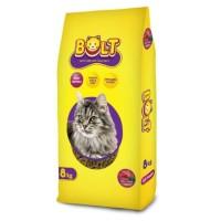 kualitas CP Petfood Bolt Tuna Cat Food - 8 Kg Kibble Donat terbaik