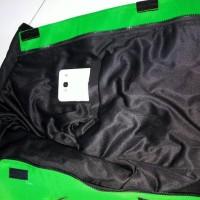 New Sale Jaket Gojek Motor Waterprof - Hijau, M Original