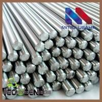 Hot As Sus 304 Dia. 0.5 Inch Atau 12.7 Mm Stainless Steel 304 Stenlis