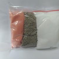 Pupuk 3in1 Urea Nitrea, TSP & KCL utk tanaman buah bunga sayuran