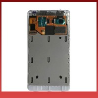 Wsc LCD Display For Nokia 800 Touch Screen Digitizer For Lumia