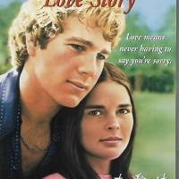 DVD Love Story