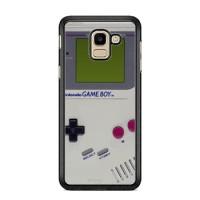 Hardcase Samsung Galaxy J6 Plus Game Boy E0273 Case Cover