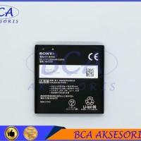 BATERAI SONY XPERIA ZR - BA950 - M36H - C5503 - C5502 ORIGINAL 100%