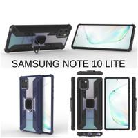 Casing Hardcase New Style Samsung Note 10 Lite Hard Back Case