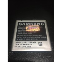 Baterai Samsung Galaxy Advance I9070 EB535151VU 1500Mah Original