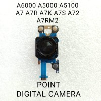 Flex Key Keypad Button Tombol Dial Sony A7 A7R A7K A7S A72 A7II A7RM2