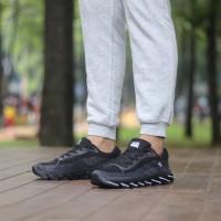 Sepatu Pria Adidas Terrex Trail Cross Import Vietnam Hitam