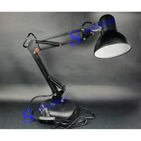 Lampu Meja Belajar Baca Arsitek Jiamei JM 800 E27 bisa Dop atau LED