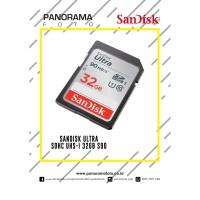 Memory Sandisk Ultra SDHC UHS-I 32GB S90