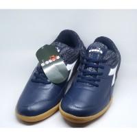 Sepatu Futsal Diadora Lece Id In Out Door Original Asli Size 42