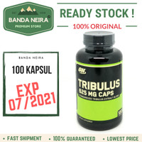 ON Optimum Nutrition Tribulus 625 MG CAPS - 100 KAPSUL