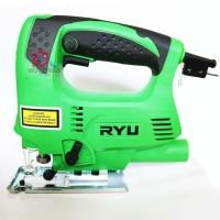 Ryu Jigsaw RJS65-1E -Mesin Gergaji Listrik -Gergaji Triplek