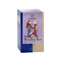 Sonnentor - Organic Stormy Weather Herbal Tea 27 Gram