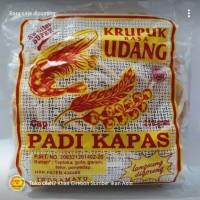 Kerupuk Udang Cap PADI KAPAS Stick Super