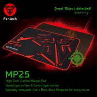 FANTECH MP25 Mouse Pad Gaming MousePad Alas Speed Control