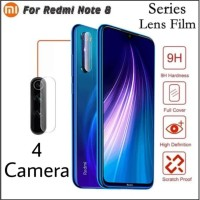 Tempered Glass Camera Xiaomi Redmi Note 8 Anti Gores Kamera Note 8