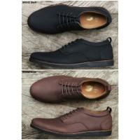 Sepatu REYL Bridge Original Pantofel Pria Casual Formal Kerja Kantor