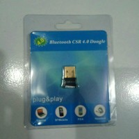 bluetooth dongle CSR 4.0 support Stick PS3 PS4 wireless