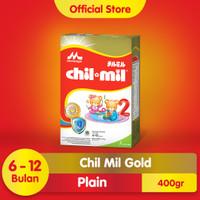 Chil Mil Gold 400gr
