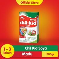 Chil Kid Soya Madu 300gr