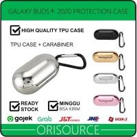 Casing TPU Untuk Samsung Galaxy Buds+ Plus   Protection Case
