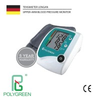 Tensimeter Digital lengan Blood pressure monitor KP 7520 - Polygreen
