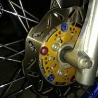 Disc Brake / Piringan Cakram Depan Floating Motor Satria FU REAR baru