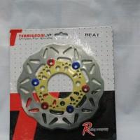 Disc Brake / Piringan Cakram Depan Floating Motor HONDA BEAT baru