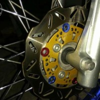 Disc Brake / Piringan Cakram Depan Floating Motor Honda Vario baru