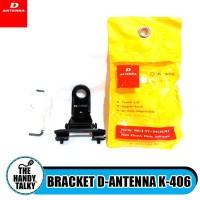 Bracket D-Antenna K-406