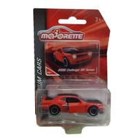 Majorette Premium Cars Dodge Chalengger SRT Demon - red