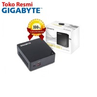 Gigabyte Mini PC Brix GB-BKi3HA-7100-S14G
