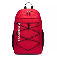 Tas Ransel Pria Converse Swap Out Backpack - Red 10017262-A12
