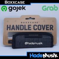 BOXX Handle Cover Untuk Flight Case dan Hard Case - BOXX Case