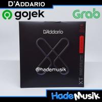 Senar Daddario XT Normal Tension Gitar Klasik Nylon XTC45 (Ori USA)