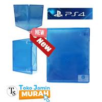 ORIGINAL Box Case BD PS4 Game Kaset Kotak Tempat Blu-ray Disc Asli