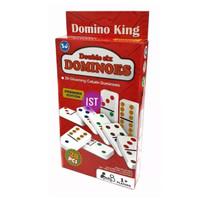 Mainan Anak Domino King Double Six Dominoes