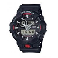 Jam Tangan Pria Casio Analog-Digital G-Shock GA-700-1ADR