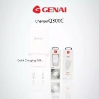qualcomm 3.0 quickcharge genai 1 year warranty