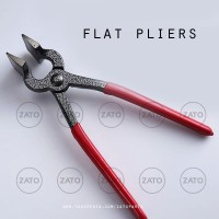 Flat Pliers bags leather - leather tools