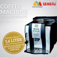 GETRA Machine Coffee Full Automatic / Mesin Kopi Otomatis ME-709