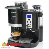 GETRA Coffee Machine Semi Automatic / Mesin Kopi Semi Otomatis SN3035