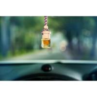 Parfum mobil JEAN ALBERT aroma TOPAZE